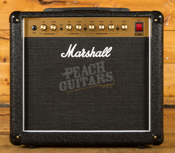 Marshall DSL5CR Dual Channel Combo