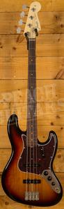 Fender American Original '60s Jazz Bass - 3-Colour Sunburst