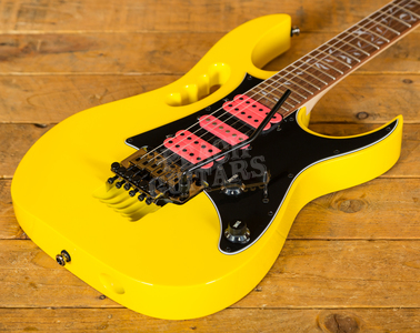 Ibanez JEMJRSP-YE Jem Jr Yellow