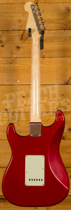 Fender American Original '60s Strat - Rosewood Board, Candy Apple Red