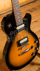 Epiphone Les Paul Studio LT Electric Guitar Vintage Sunburst