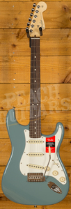 Fender American Pro Strat Sonic Grey Rosewood