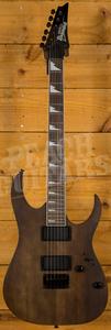 Ibanez GRG121DX-WNF Walnut Flat