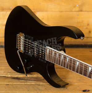 Ibanez GRG170DX-BKN RG Series Black Night