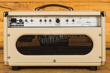 Two-Rock Classic Reverb Signature 50 Watt Head
