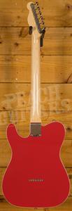 Fender American Original '60s Telecaster - Rosewood Board, Fiesta Red