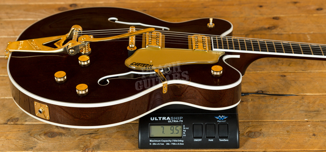 Gretsch G6122T Country Gentleman with Bigsby Players Edition