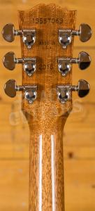 Gibson 2018 J-45 Acoustic Herringbone All Walnut Antique Natural