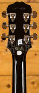 Epiphone Les Paul Standard Left Handed - Ebony