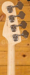Fender American Pro Jazz Bass Maple Neck Sonic Grey