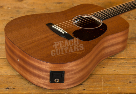 CF Martin Dreadnought Junior Sapele
