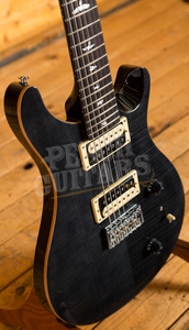 PRS 2018 SE SVN - Grey Black