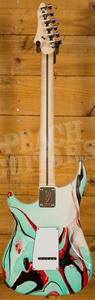 Vigier  Excalibur Supra - HSH Rock Art