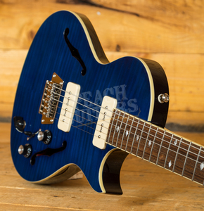 Epiphone Blueshawk Deluxe Midnight Sapphire