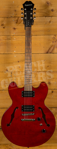Epiphone ES-335 Dot Studio Cherry Limited Edition