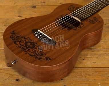 "Cordoba ""Coco"" Disney/Pixar Mini Guitar - Mahogany"