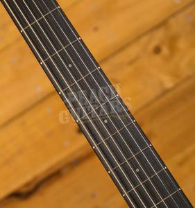 Yamaha AC3M ARE Electro Tobacco Brown Sunburst