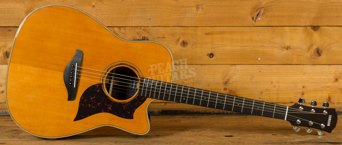Yamaha A3R ARE Electro Vintage Natural Finish