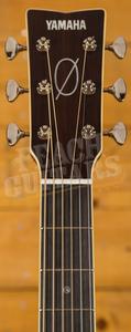 Yamaha LJ16 BC Billy Corgan Signature Model Natural With Hardcase