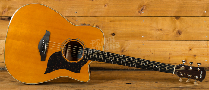 Yamaha A5M ARE Electro Vintage Natural