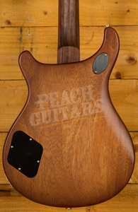 PRS McCarty 594 Old Antique Vintage Natural Wood Library Dirty Quilt