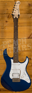 Yamaha Pacifica 012 Rosewood Dark Blue Metallic