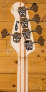 Yamaha BB 435 5-String Bass Black