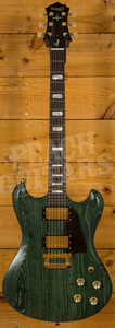 Knaggs Influence Series Honga Green Drift w/Lollar Imperial HB