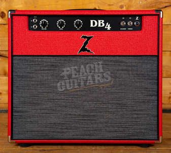 DR Z DB4 Heads and Combos (now discontinued)