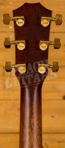 Taylor NAMM 2018 814ce-LTD Cocobolo & Singing Sitka Spruce