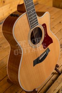 Taylor 456ce 12 String