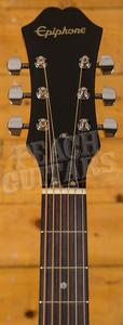 Epiphone DR-100 Acoustic Guitar - Vintage Sunburst