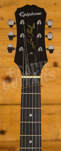 Epiphone Les Paul SL Electric Guitar Ebony