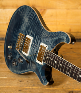 PRS DGT Faded Whale Blue Moons