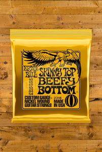 Ernie Ball - 10-54 Skinny Top Beefy Bottom