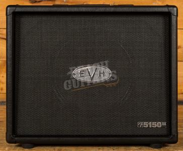 EVH 5150 III 112ST Cabinet Black