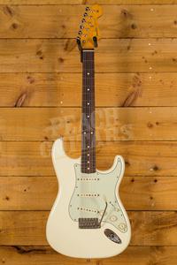 Fender Artist Series John Mayer Stratocaster Olympic White - Used