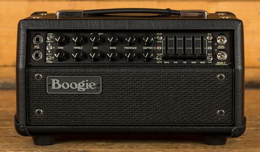 Mesa Boogie Mark 5:25 Guitar Amplifier Head