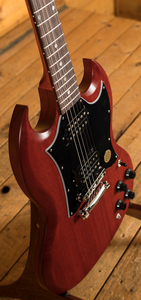Gibson SG Tribute - Vintage Cherry Satin