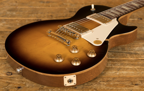 Gibson Les Paul Tribute - Satin Tobacco Burst
