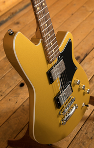 Reverend Descent RA Baritone - Venetian Gold