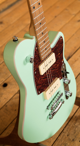 Reverend Charger 290 - Oceanside Green