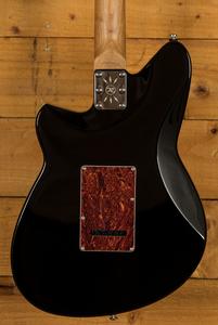 Reverend Jetstream 390 - Midnight Black