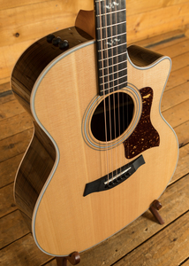 Taylor 414ce-R Rosewood/Sitka V-Class