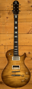 Patrick James Eggle - Macon Single Cut Used