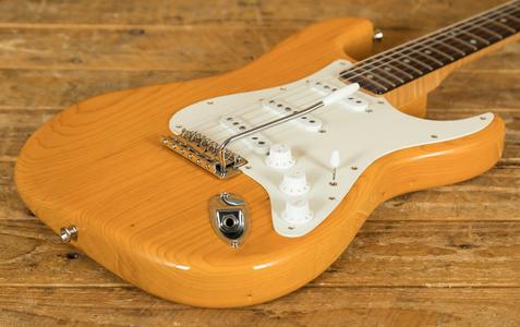 Fender Custom Shop '60 Strat NOS Rosewood Amber