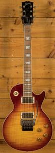 Gibson Custom Les Paul Axcess Dave Amato Boston Sunset Fade