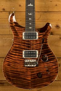 PRS Custom 22 Orange Tiger