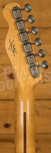 Fender Custom Shop Nocaster Thinline Journeyman Relic 2 Tone Sunburst