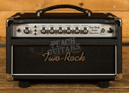 Two-Rock Studio Signature Head